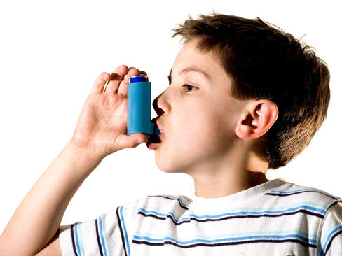 Airora helps asthma sufferers
